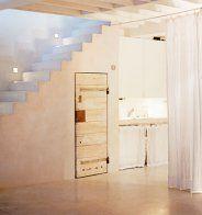 Choisir des meubles XXL pour souligner l'impression d'espace - Marie Claire Maison