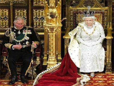 Queen Elizabeth II should abdicate if too ill to rule: UK poll ...