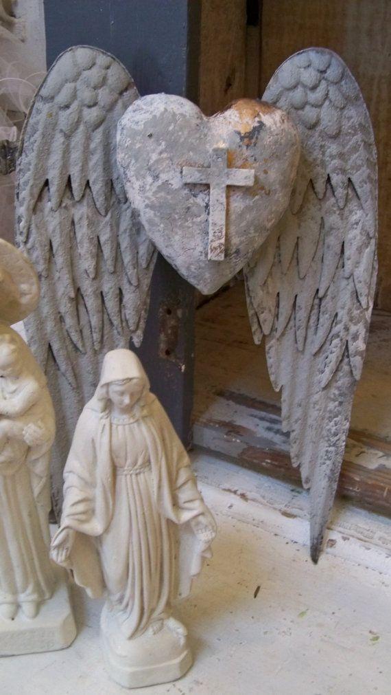 Top 72 best METAL ANGELS images on Pinterest | Angels, Deko and Angel  MN92