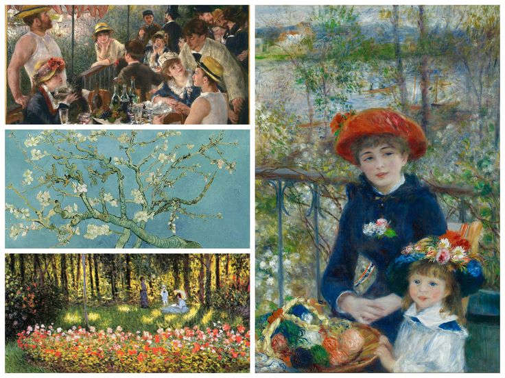 Ebay Might Soon Be The Place To Buy A Van Gogh, Monet, or Renoir Painting | http://thebrushstroke.com/ebay-might-soon-place-buy-van-gogh-monet-renoir-painting/