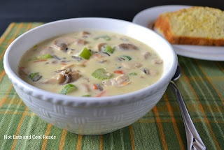 Marge's Chicken Wild Rice Soup Recipe From Grand Casino, Minnesota: Soups, Marge S Chicken, Grand Casino, Minnesota, Chicken Wild, Hot Eats, Soup Recipes, Wild Rice Soup