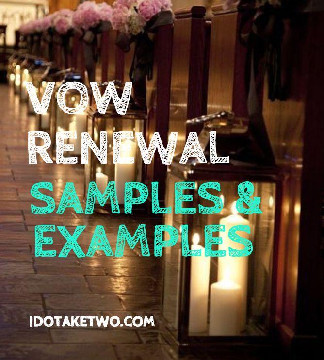 Best 25 Vow renewals ideas on Pinterest  Vow renewal