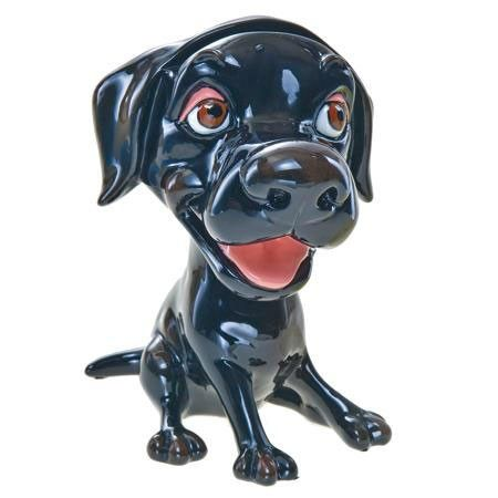 Free Shipping on our adorable Black Lab eyeglass holder stands, plus Yellow and Chocolate Lab eyeglass holders and many more are also available.