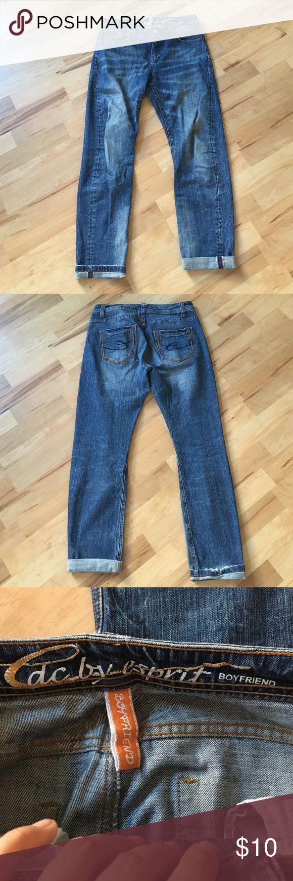 Esprit Boyfriend Jeans Esprit Boyfriend Jeans Esprit Jeans Boyfriend
