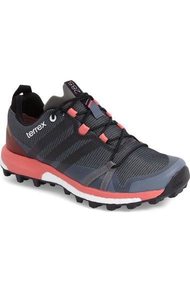 adidas 'Terrex Agravic GTX' Trail Shoe (Women) available at #Nordstrom