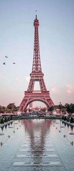 Paris, capitale de l'amour & inspiration constante • www.julesjenn.com