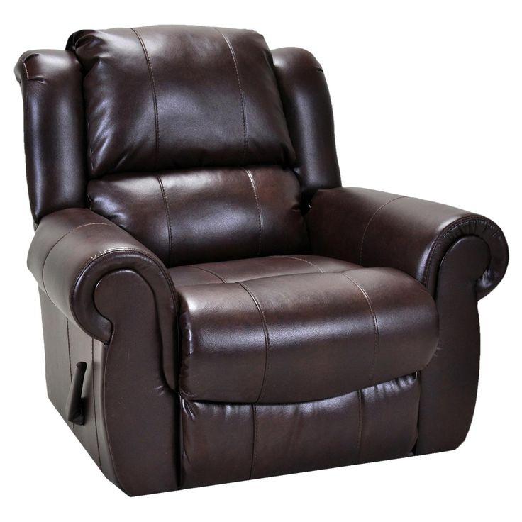 the dump furniture pierson rocker recliner