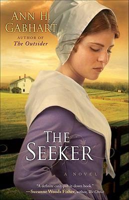 The Seeker by Ann Gabhart