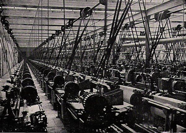 Impacts Of The Industrial Revolution That Are Still Affecting Us