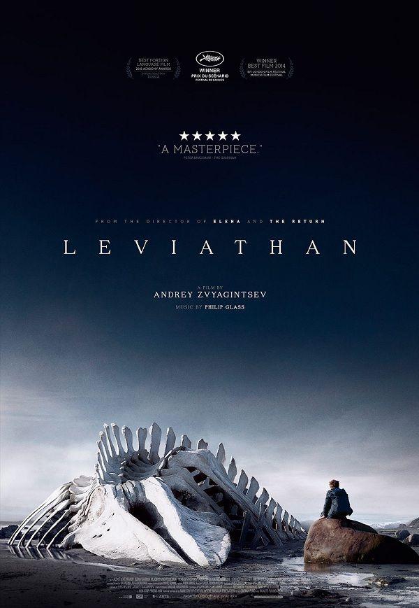 2014年 利维坦 缠绕之蛇(台) 荒谬启示录(港) 1080p高清电影[影片灵感来源于美国人Marvin Heemeyer对抗政府的故事,故事也类似于圣经的《约伯之书》]-高清控联盟