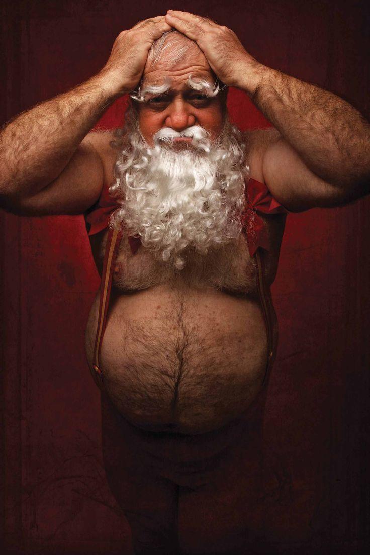 Cute :D Santa Claus #photo by #MehmetTurgut