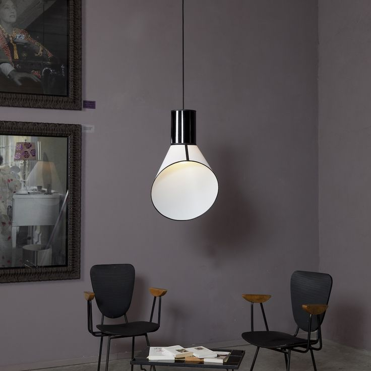 Boyac Blog - Design Heure  #interior #design #lighting #modern