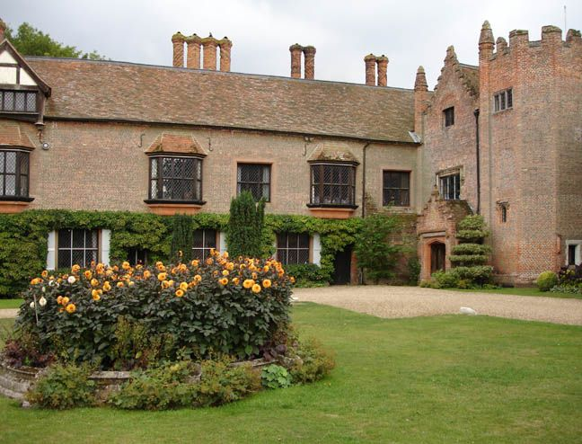 34 best images about chenies manor on pinterest gardens Midsomer murders garden of death