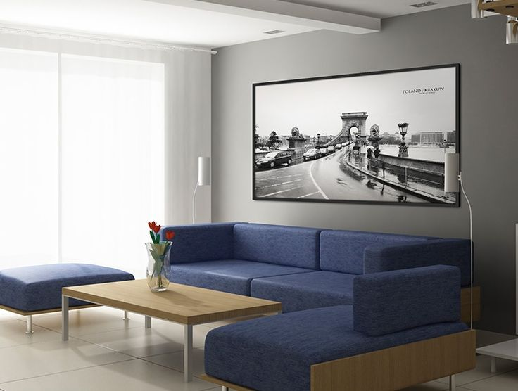 POLAND KRAKUW/BROOKLYN BRIDGE/bigframe/Interior piece/frame decoration/액자인테리어/인테리어디자인/빅사이즈액자/빅프레임/휴아트빅프레임