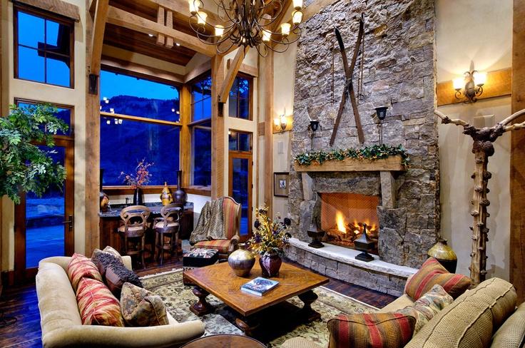 Colorado Interior Design