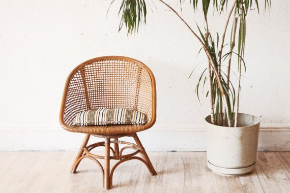 17 Best Images About Iconic Mcm Chairs Turned Wicker On