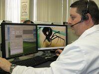 http://www.meganmedicalpt.com/ Robert del Valle, Certified Specialist in Poison Information.