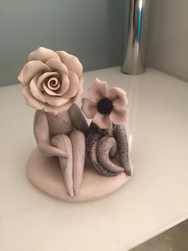 Forever friends #ceramics #madeinengland