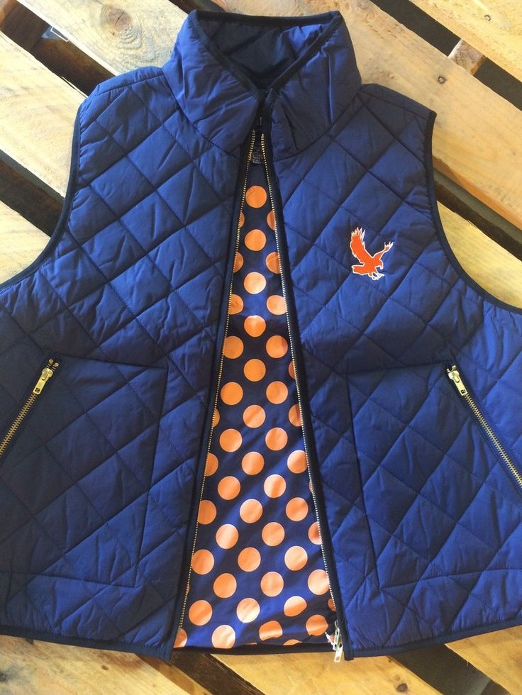 Auburn quilted vest. $29.99?! Is that the right price?!