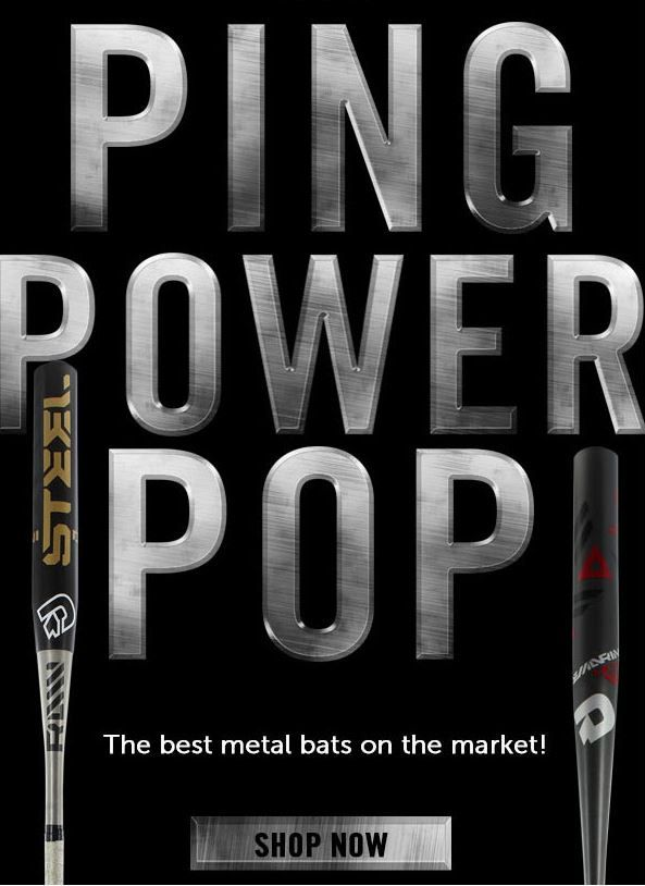DeMarini metal slowpitch softball bats are some of the best in the business. Find your next bomb dropper at JustBats.com. Our shipping is always free and we'll be here for you from click to hit!