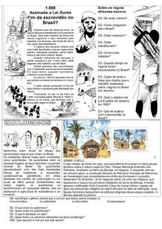 HISTÓRIA E GEOGRAFIA... TÔ POR DENTRO: Cronograma e atividades para o Plano de Intervenção pedagógica (PIP) de História 6 ano E.F II