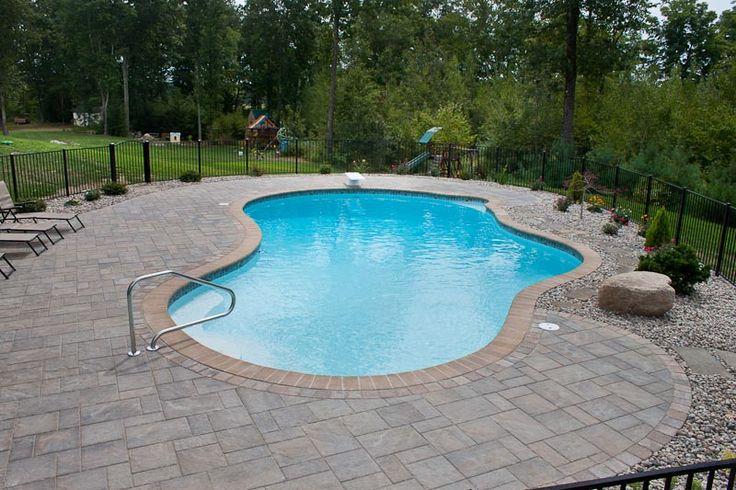 17 best ideas about gunite pool on pinterest pool designs simple pool and backyard pools - Gunite swimming pool designs ...