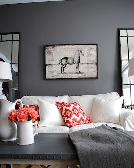 Gauntlet Gray by Sherwin Williams- master