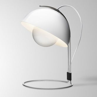lamps living room lighting ideas dunkleblaues. fine living verner panton flowerpot lamp in lamps living room lighting ideas dunkleblaues e