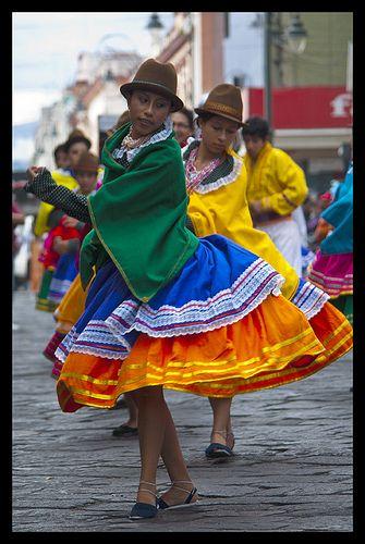 Riobamba - Chimborazo, Equador