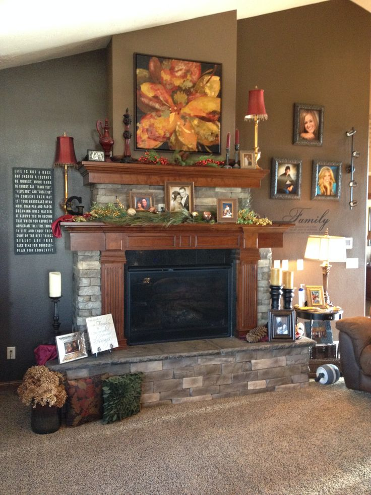 Fireplace Design fireplace sioux falls : 29 best images about Prairie Heritage - Entertainment Center ...