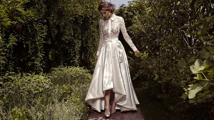 abiti da sposa 2017 claraluna