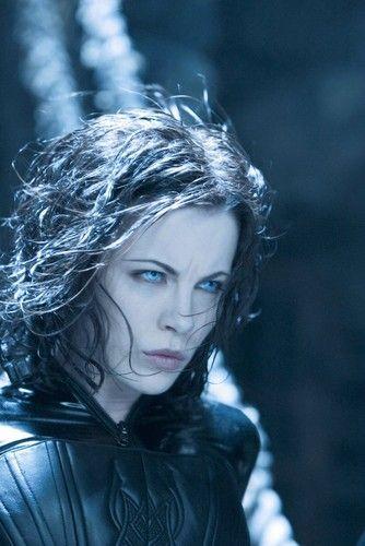 """Kate Beckinsale in """"Underworld"""" (2003)"""