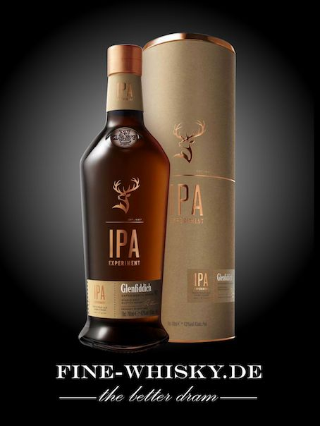 Glenfddich IPA Experimental Series No.1