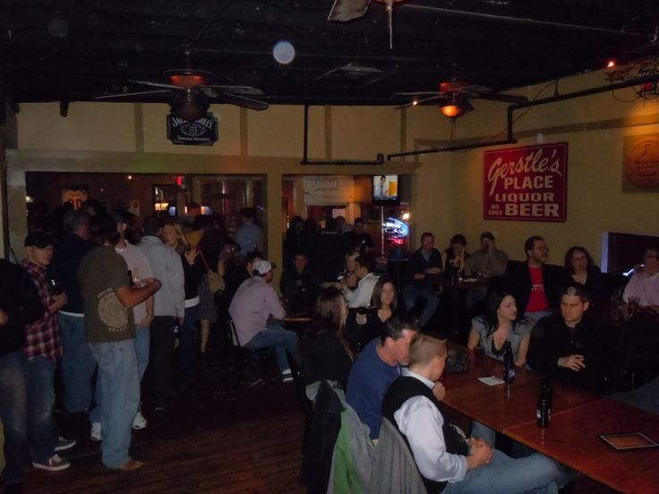 17 Best Images About Bars & Pubs In Louisville On