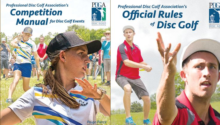 Afteryears of research, debate, and sometimes heated discussions, a new revision of the PDGA Offical Rules of Disc Golf and the PDGA Competition Manual for Disc Golf Events has been finalized, printed, and published. The new version represents many changes, some big and some small, but we believe that allof them were necessary. The text below is taken from pages 36 and 37 of the new PDGA Official Rules of Disc Golf. Links to the current and new revisions are available at the bottom of…