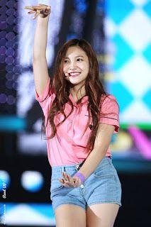 I Love Red Velvet : YERI RV @ 2015 INCHEON KPOP CONCERT