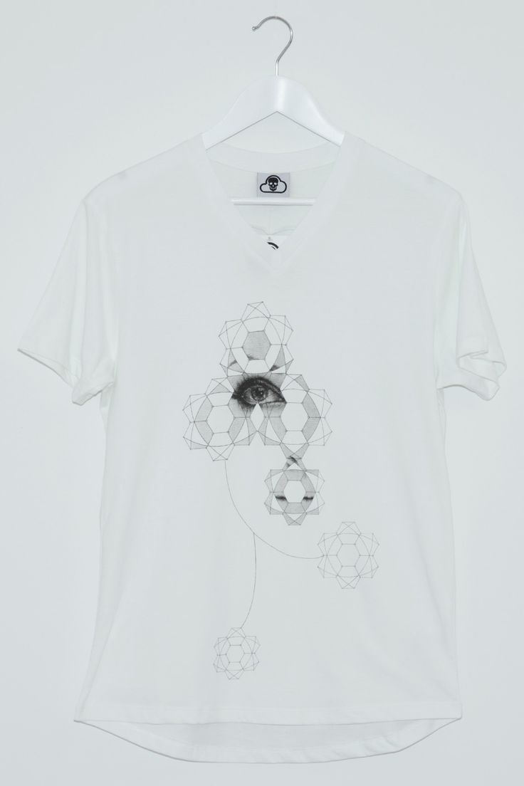 Colour: White Style: V Neck (Scoop Back Hem with Shoulder York) Fabric: 100% Cotton Imported