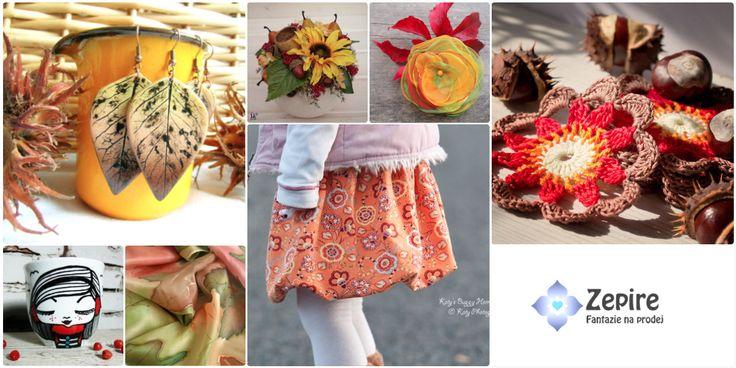 Podzim je tady! http://www.zepire.com/view/nomination/1446 #handmade