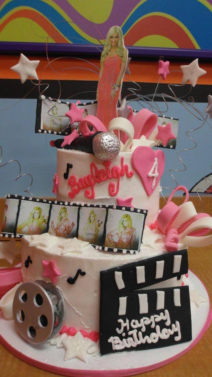 4th- Sharpay Evans birthday bash!