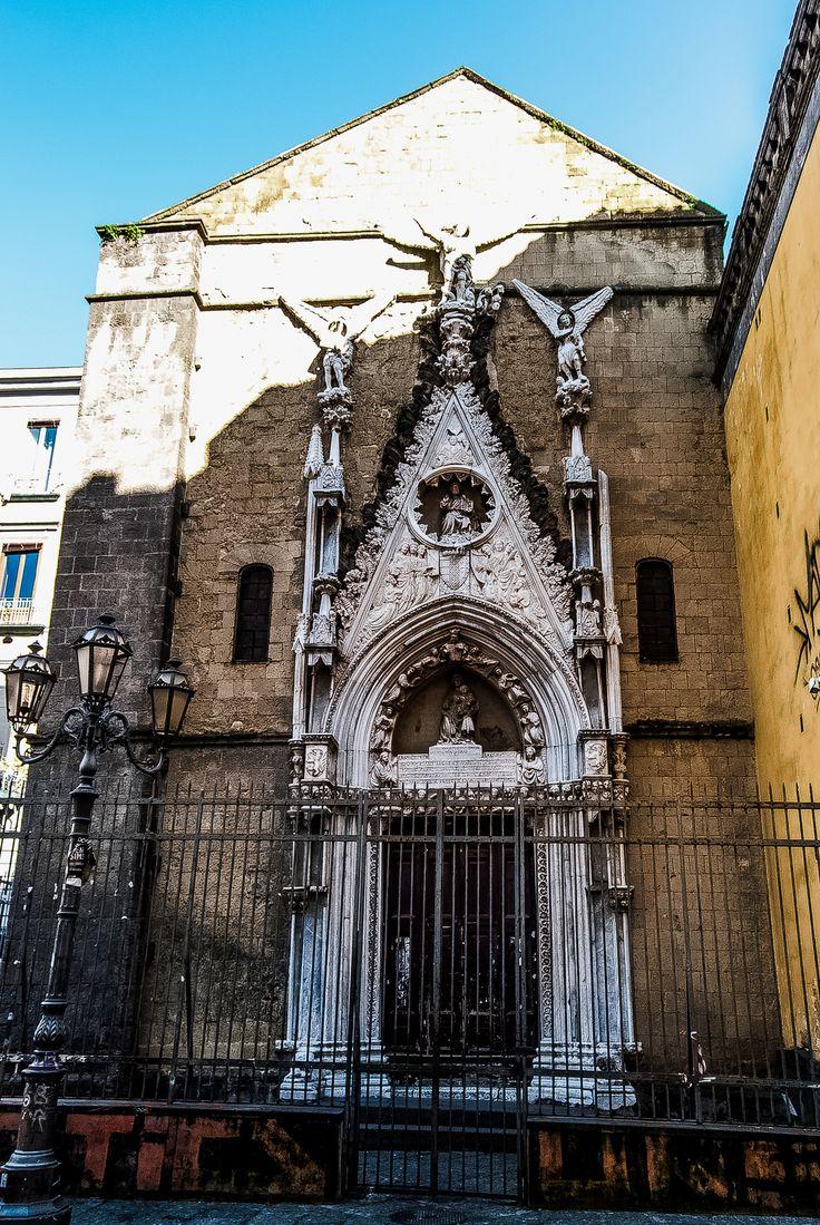 Appuntamento+a+Napoli+alla+cappella+Pappacoda