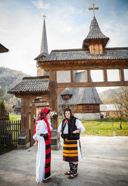 Old Traditions, Maramures. Romania Photo by Nora de Angelli -- National Geographic Your Shot