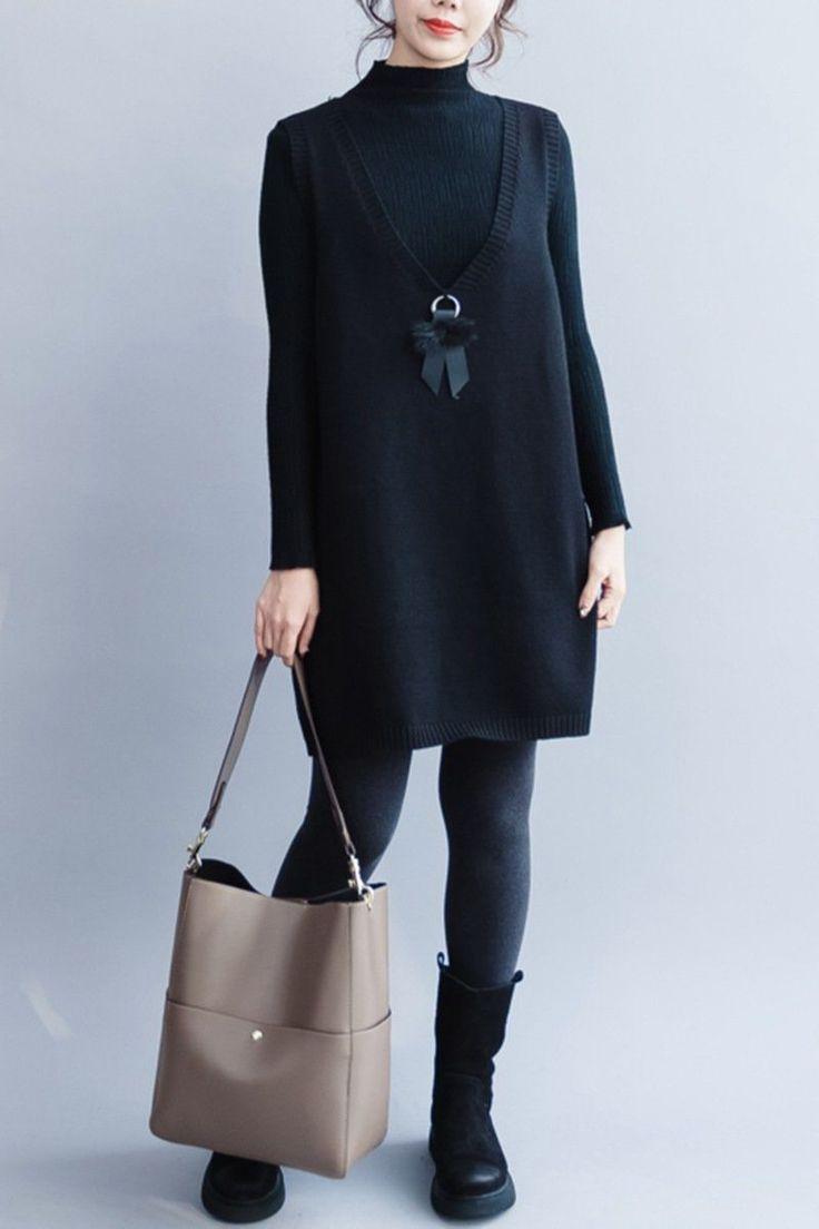 Best 25  Women's turtleneck sweaters ideas on Pinterest ...