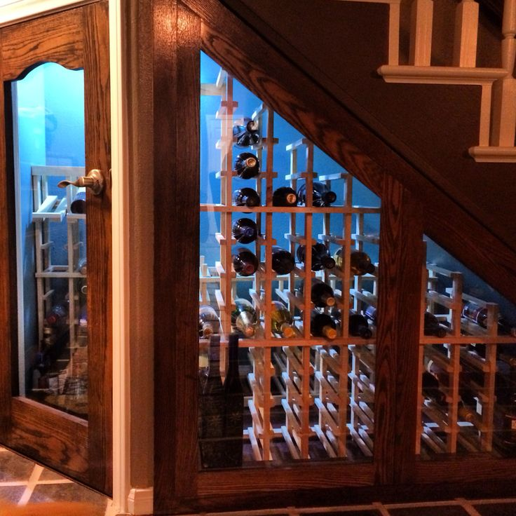 under the stairs wine cabinet wine cabinets pinterest