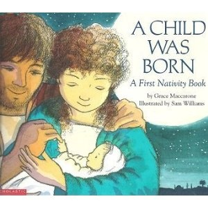 Christmas Book For Children