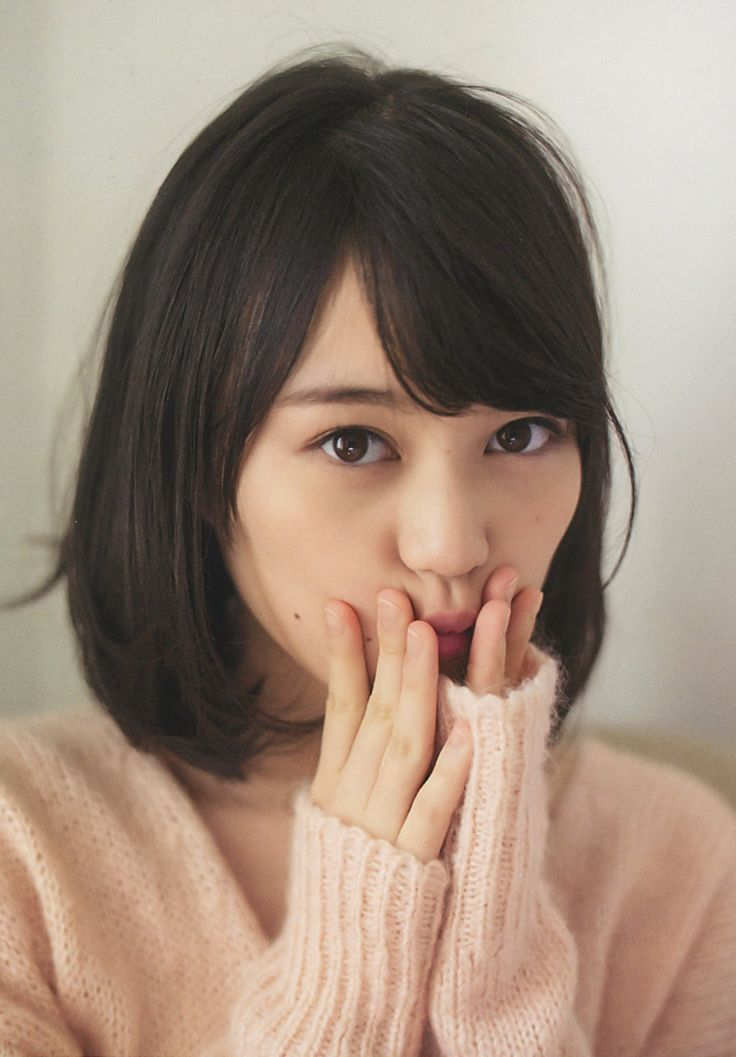 "46wallpapers ? Erika Ikuta - 1st Photobook ""Tenchou(Modulation)"""