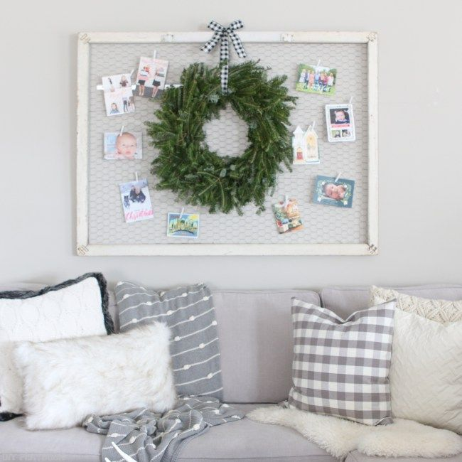 144 best Holiday images on Pinterest | Christmas decorations ...
