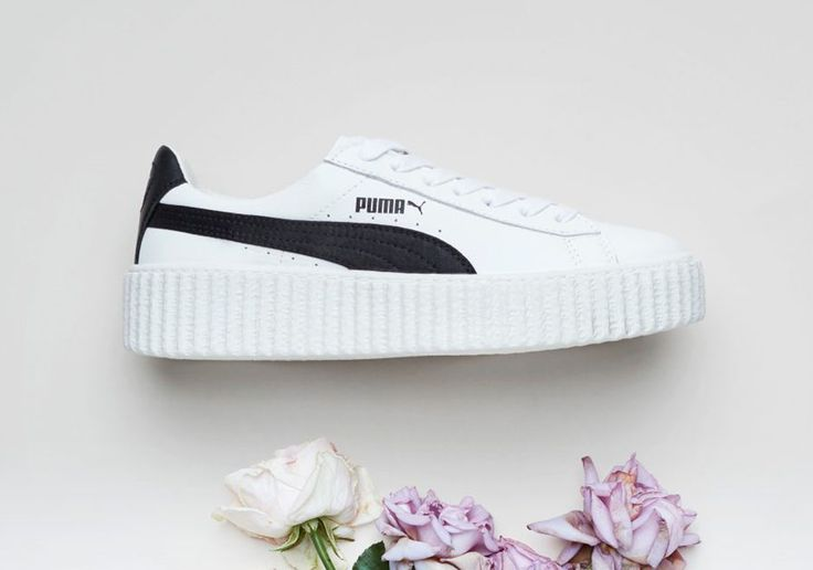 """#sneakers #news  Where To Buy The Rihanna Fenty Puma Creeper """"Leather"""" Pack"""