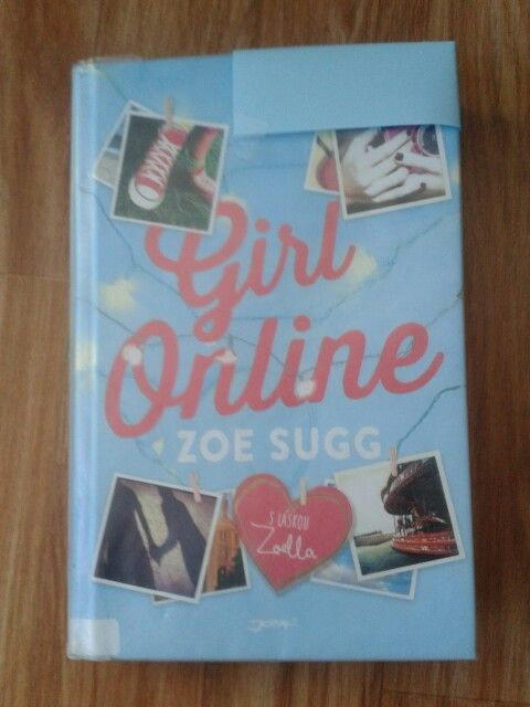 Girl Online - Zoe Sugg