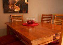 Merrima Court Holidays - Caloundra Apartment Accommodation Dining Area - Sunshine Coast Family Holiday Accommodation