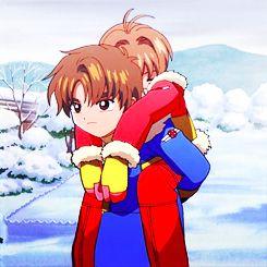 Cardcaptor Sakura.